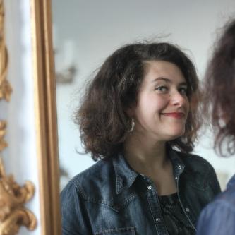 Nora-Eugenie Gomringer