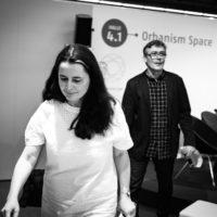 ORBANISM SPACE auf der Frankfurter Buchmesse 2016