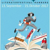 Die 2. Indiebooknight beim Harbour Front Literaturfestival