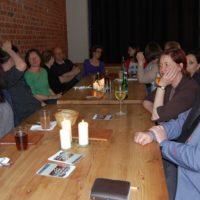 4. #pubnpub Hamburg - Förderung für Literatur durch die Hamburger Kulturbehörde