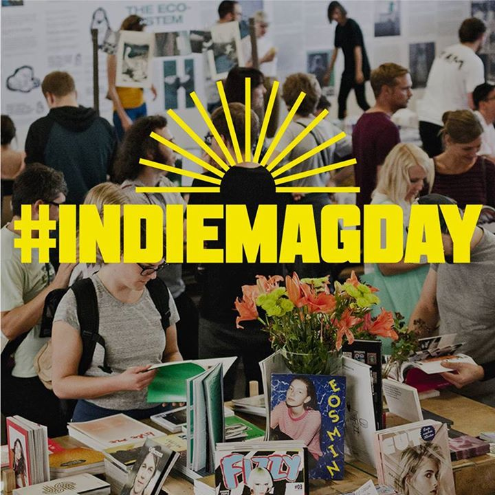 Indiemagday 2017