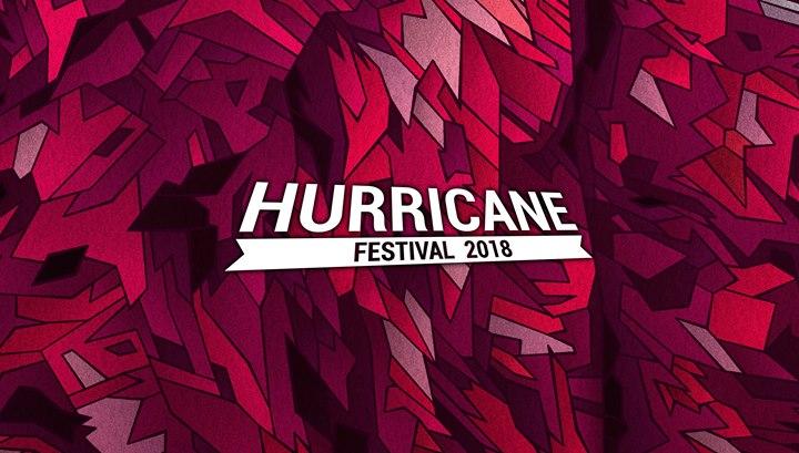 Hurricane Festival 2018