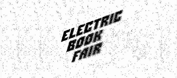 Electric Book Fair 2014