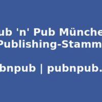 13. #pubnpub München - pxcraft