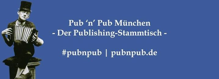 8. #pubnpub München - Karla Paul über Social Reading