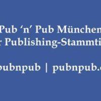5. #pubnpub München - Fabian Kern über aktuelle E-Book-Formate