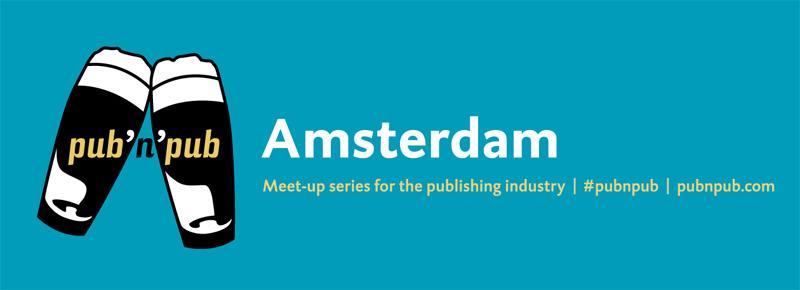 6. #pubnpub Amsterdam