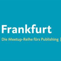 20. #pubnpub Frankfurt - Über Literatur sprechen