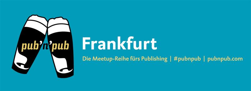 21. #pubnpub Frankfurt mit Karin Plötz - Migration, Flucht, Kulturvermittlung