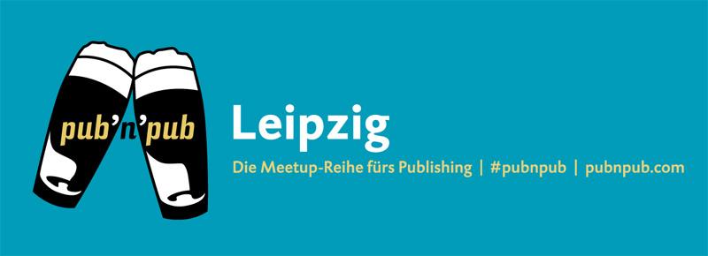 #pubnpub zur Leipziger Buchmesse 2016