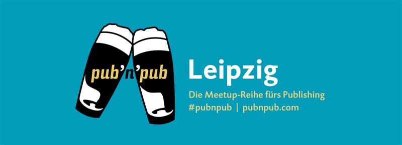 2. #pubnpub Leipzig - mit Zoë Beck
