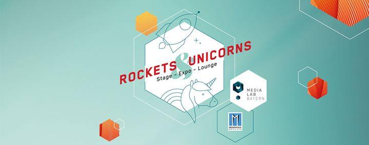 Rockets & Unicorns // Medientage München