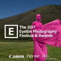 The 2017 EyeEm Festival & Awards