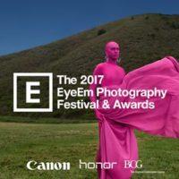 The 2017 EyeEm Festival & Awards