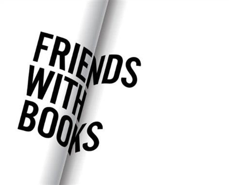 Friends with Books: Art Book Fair Berlin 2017