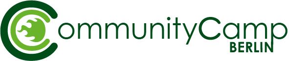 CommunityCamp Berlin 2018