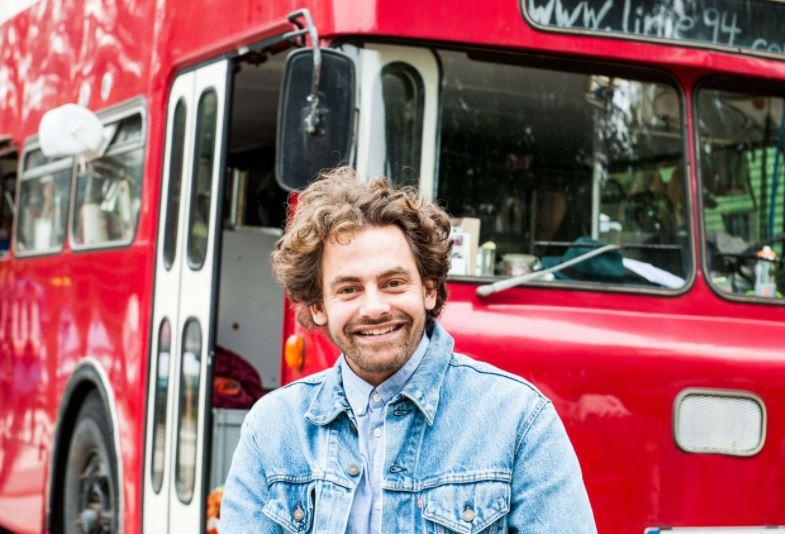 Bus der Begegnungen: Mit Menschen reden