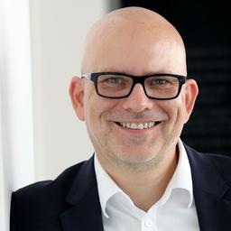 Thorsten Hahn: Netzwerker in der Finanzbranche