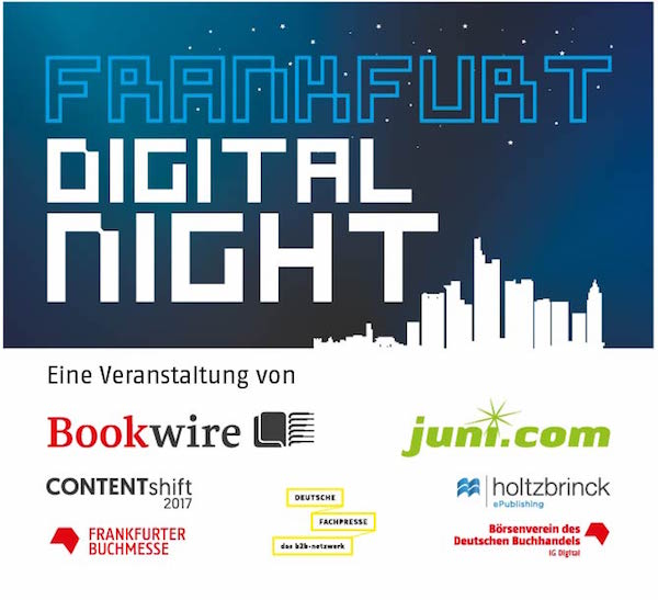 Frankfurt Digital Night 2017