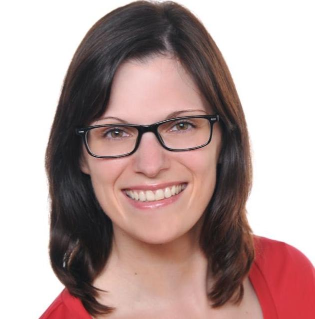 Jasmin Zipperling: Geboren, um in der Literaturszene zu vernetzen