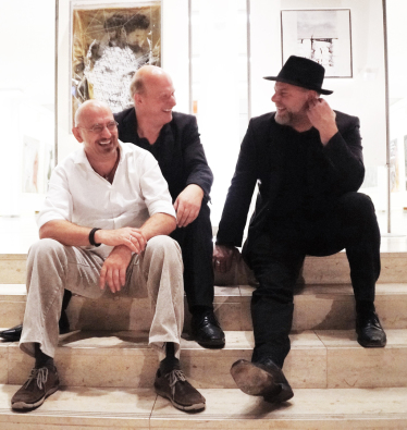 Überkopf Galerie: artconnection münster