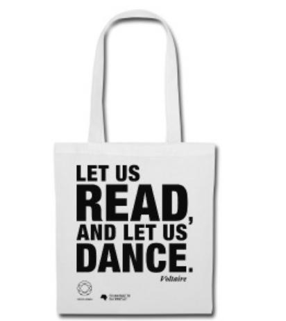 LET US READ Merch