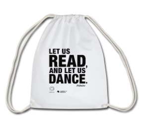 LET US READ Merch