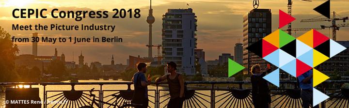 CEPIC Congress 2018