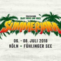 Summerjam Festival 2018