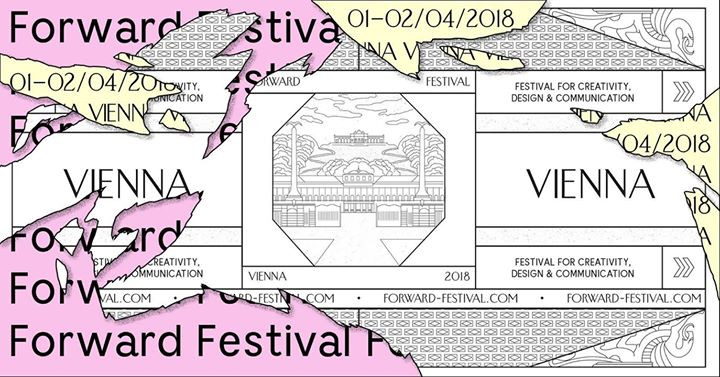 Forward Festival Vienna 2018