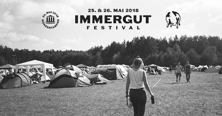 Immergut Festival 2018