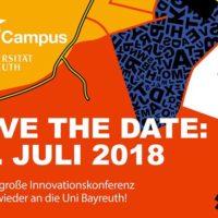DLD Campus 2018