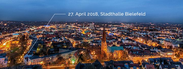 Online Marketing Konferenz Bielefeld - OMKB 2018