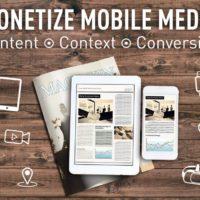 Monetize Mobile Media 2018