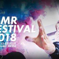 OMR Festival 2018