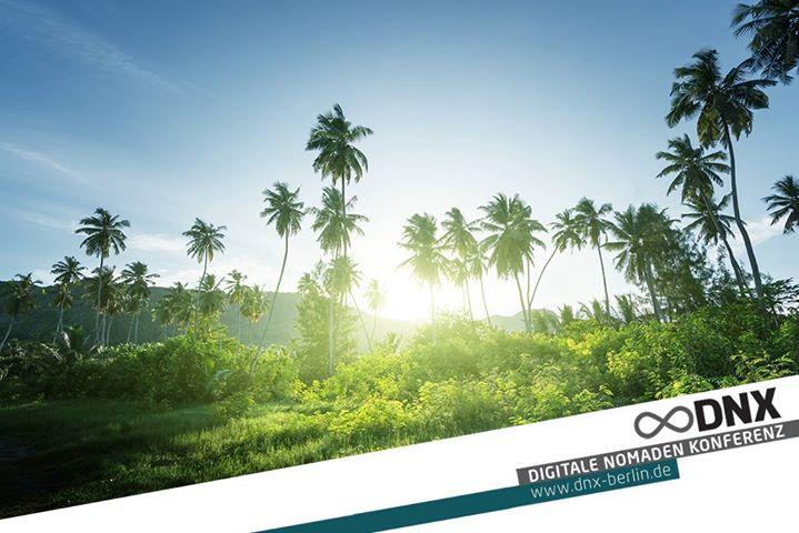DNX - Digitale Nomaden Konferenz 2018