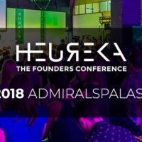 HEUREKA Founders Conference 2018