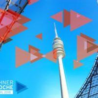 Münchner Webwoche 2018