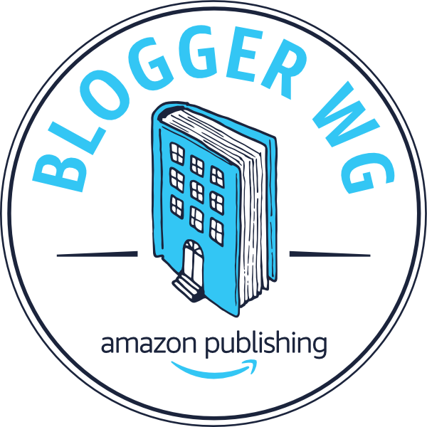 Amazon Publishing Blogger WG // Leipziger Buchmesse 2019
