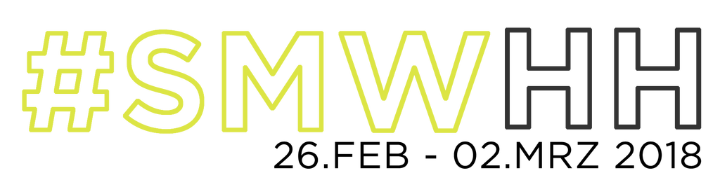 Social Media Week Hamburg 2018