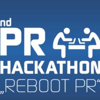 PR Hackathon 2018 – REBOOT PR