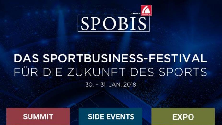 SPOBIS 2018 - Das Sportbusiness-Festival für die Zukunft des Sports