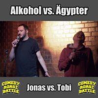 Comedy Roast Battle #10