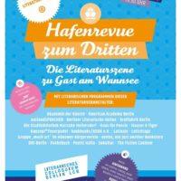 Hafenrevue III - Die Literaturszene Berlins am Wannsee