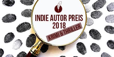 Verleihung Indie Autor Preis 2018