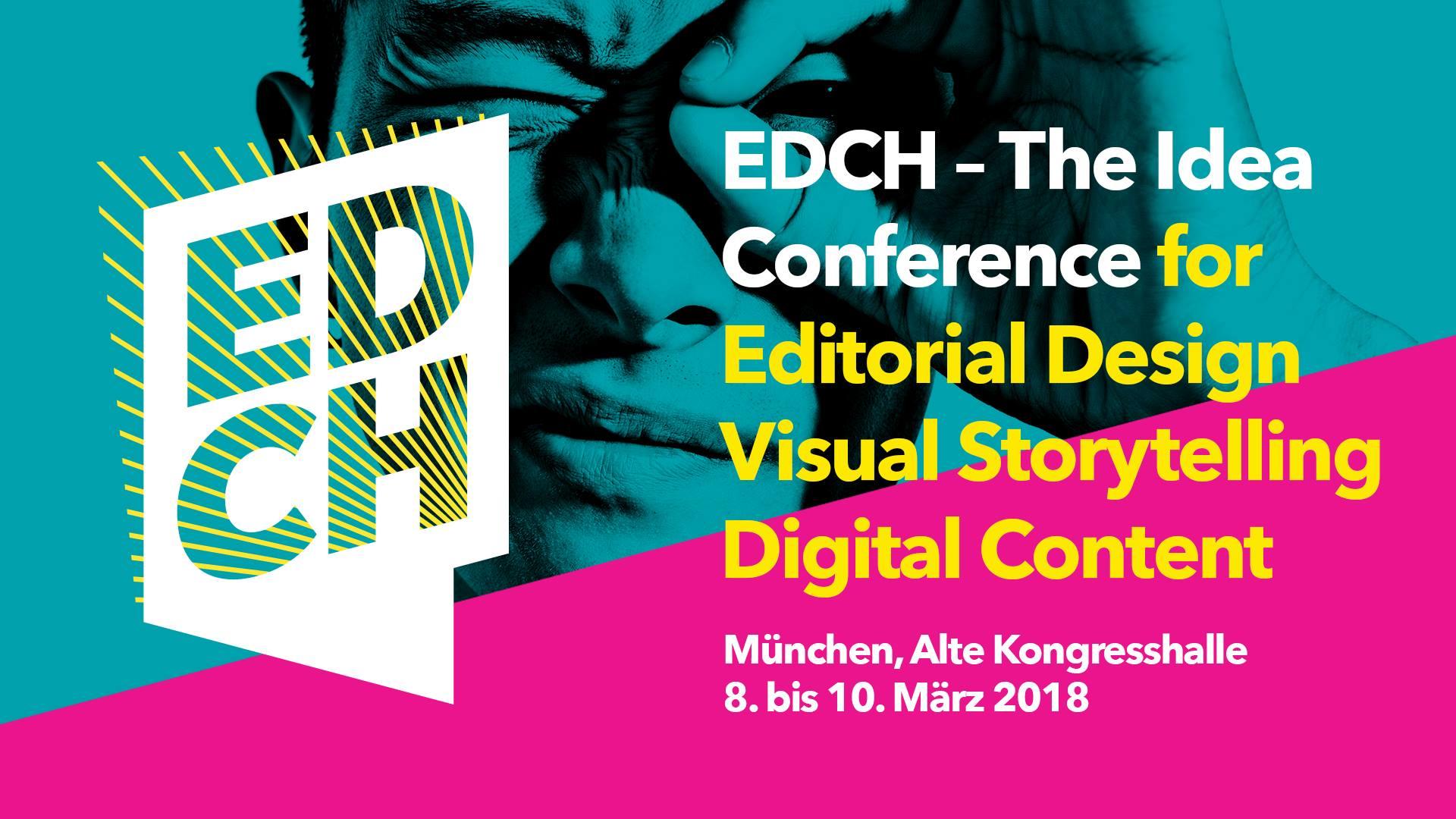 EDCH 2018 – The Idea Conference