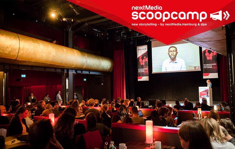 scoopcamp 2018