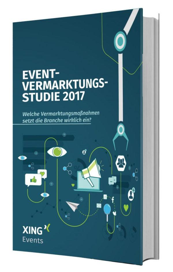 XING: Die Eventvermarktungs-Studie 2017