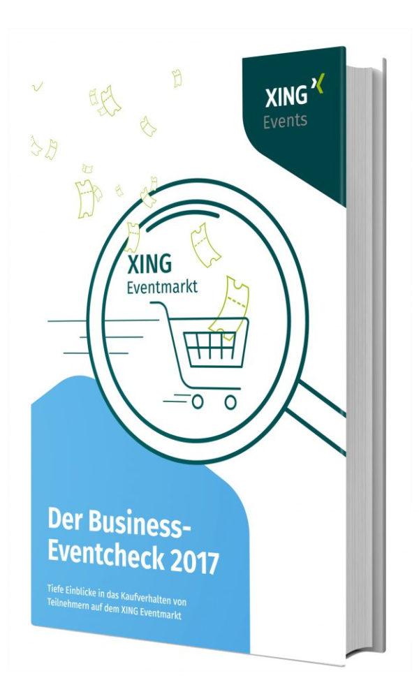 XING: Der Business-Eventcheck 2017