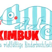 KIMBUK - Das vielfältige Kinderbuchfestival
